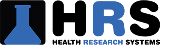 Health Research Systems Logo
